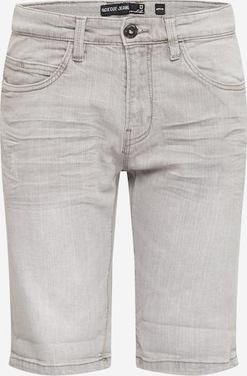 INDICODE JEANS Jeans 'Kaden' in de kleur Lichtgrijs, Productweergave
