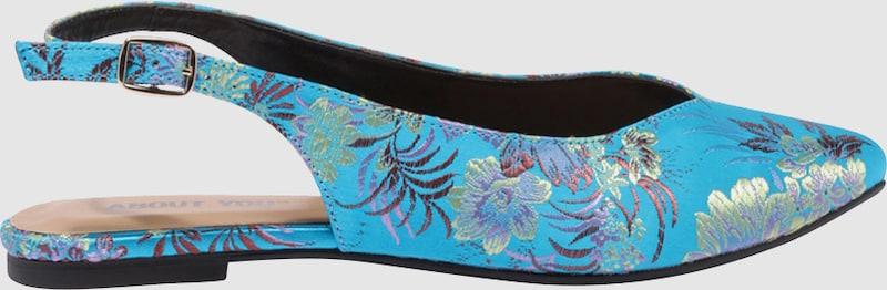 Haltbare Mode billige Schuhe Schuhe Schuhe Ballerina 'ISABELLA' Schuhe Gut getragene Schuhe 612692