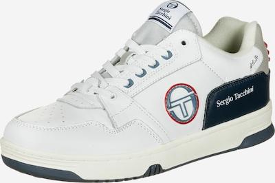 Sergio Tacchini Schuhe ' Prime Shot #PC87 ' in weiß, Produktansicht