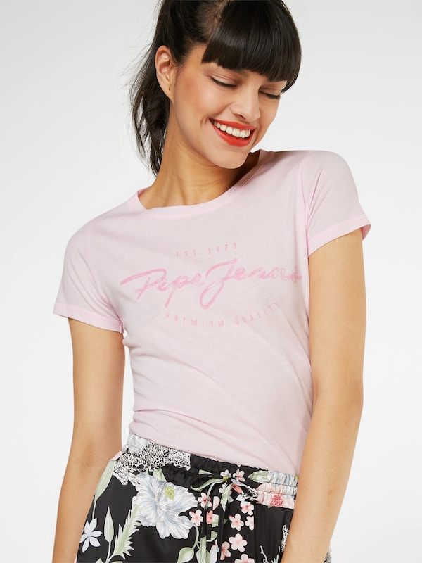 Pepe Jeans T-Shirt 'CHARLEEN'