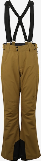 PROTEST Outdoor hlače 'Oweny' | kaki barva, Prikaz izdelka