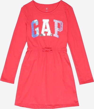 GAP Šaty - tmavoružová / strieborná, Produkt