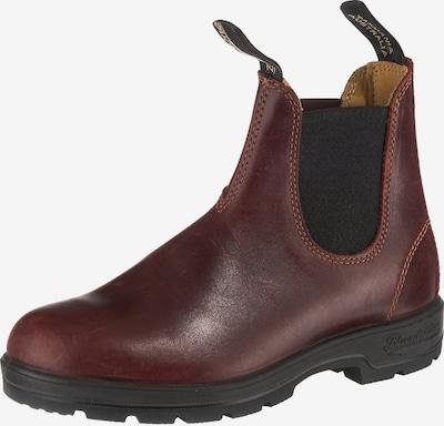 Blundstone Chelsea Boots in weinrot, Produktansicht
