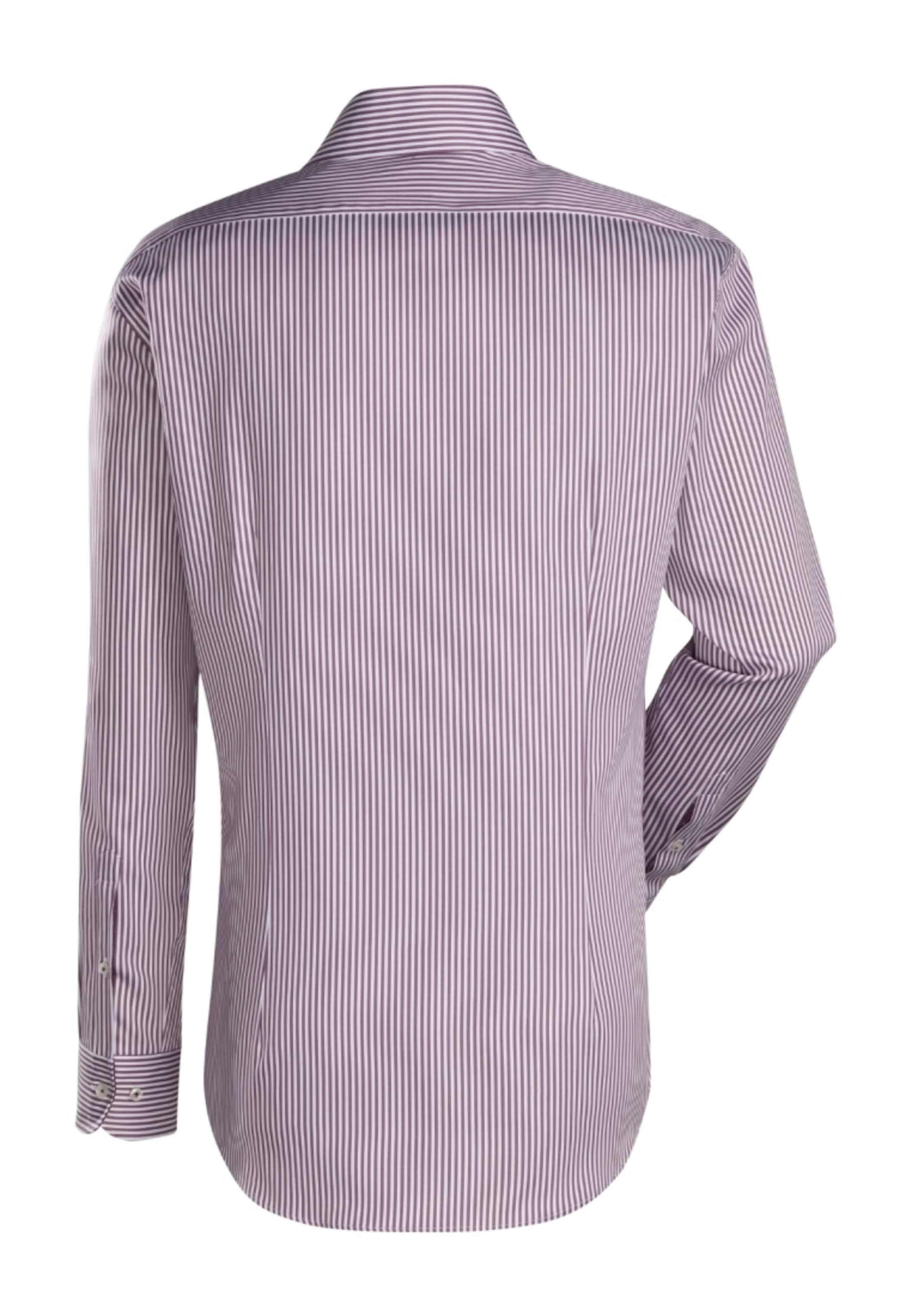 Günstig Kaufen Großen Rabatt Jacques Britt City-Hemd 'Custom Fit' Billig Verkauf Großer Verkauf t6JVJ