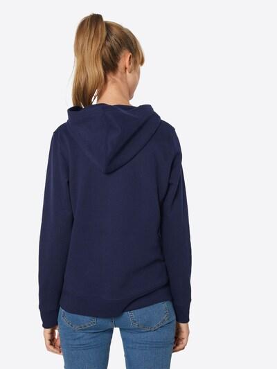 GAP Sweatshirt in navy: Rückansicht