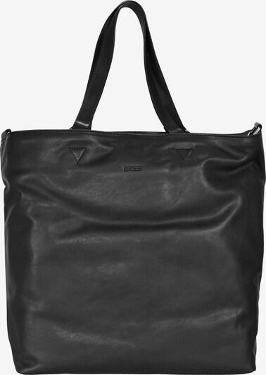 BREE Shopper 'Stockholm 34' in schwarz, Produktansicht