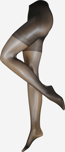 FALKE Collant 'Shaping Panty' en noir, Vue avec produit