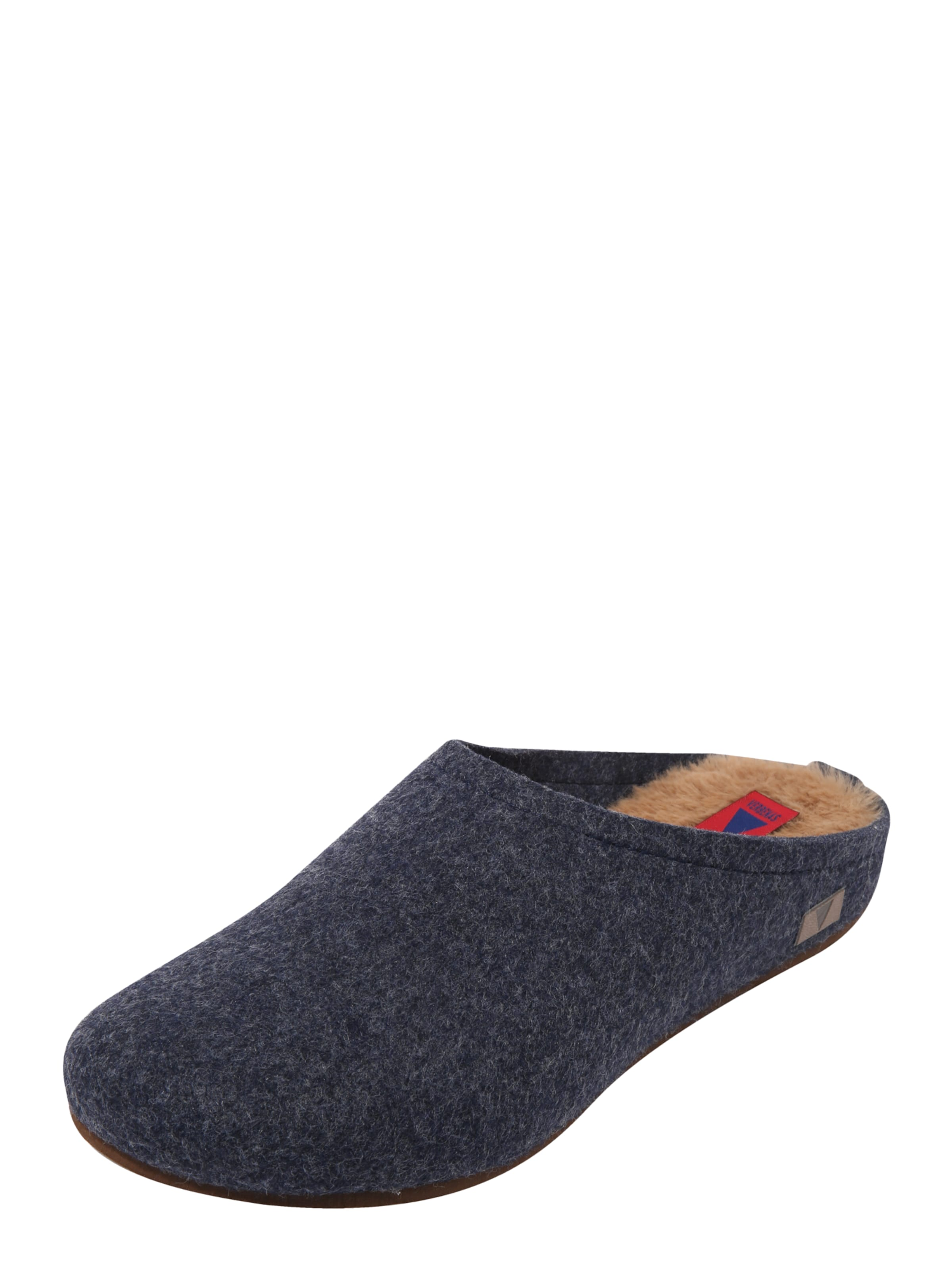 VERBENAS Hausschuh CERLER Verschleißfeste billige Schuhe