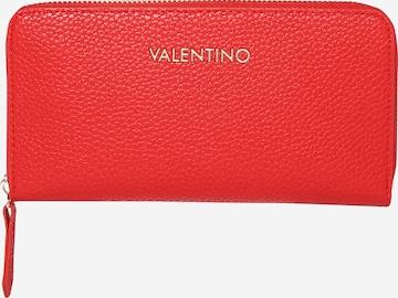 Valentino Bags Geldbörse 'Superman' in Rot