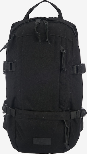 EASTPAK Nahrbtnik 'Floid' | črna barva, Prikaz izdelka
