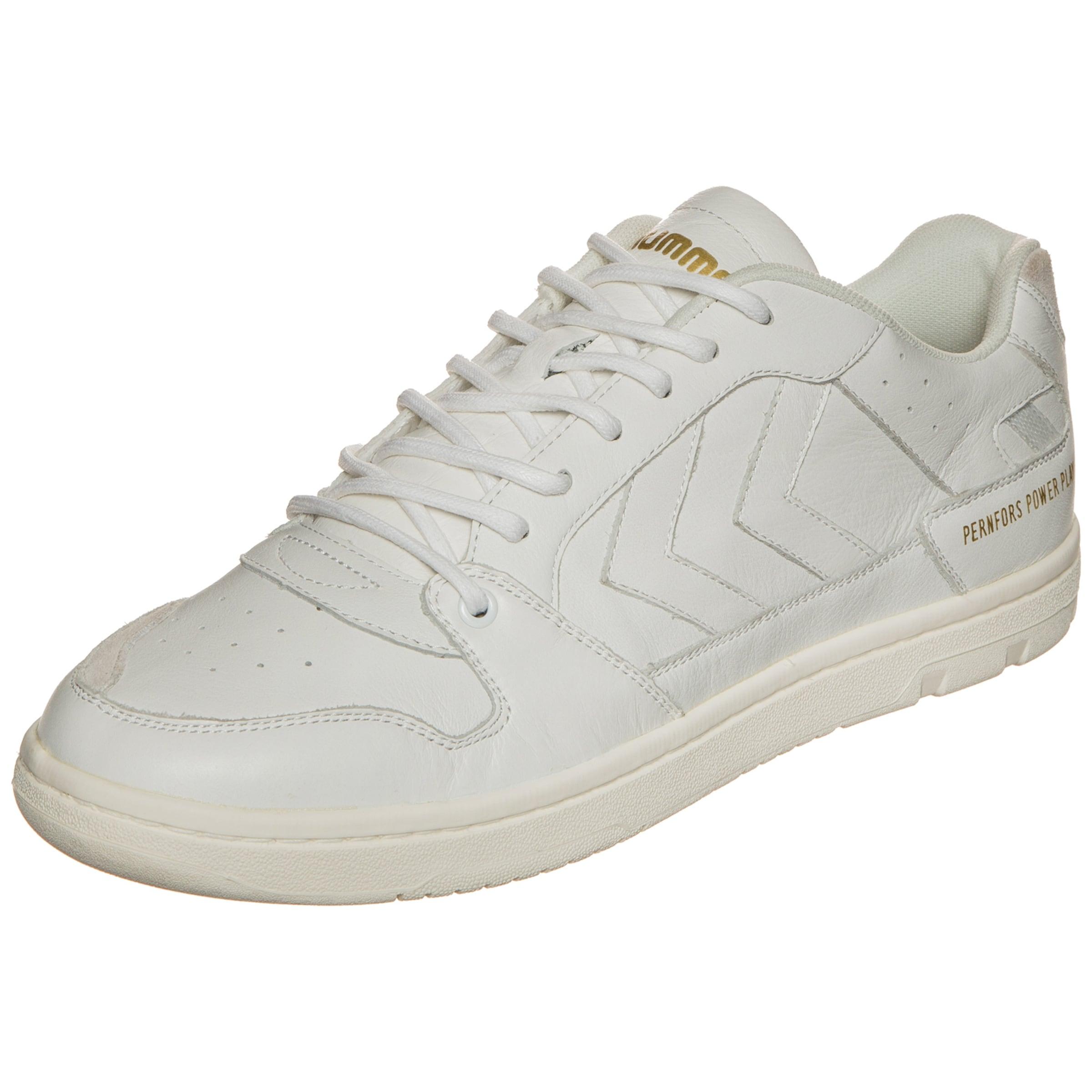 Hummel Sneaker Pernfors Power Play Hohe Qualität