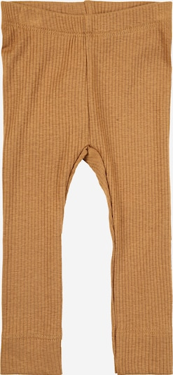 NAME IT Leggings en bronze: Vue de face