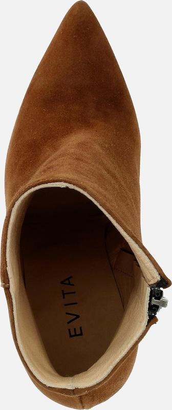 Haltbare Mode billige billige Mode Schuhe EVITA | Damen Stiefelette Schuhe Gut getragene Schuhe a351b7