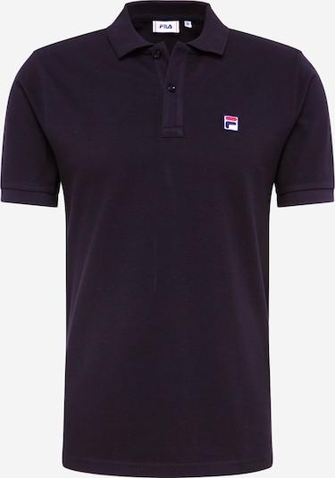 FILA Shirt 'EDGAR' in de kleur Zwart, Productweergave