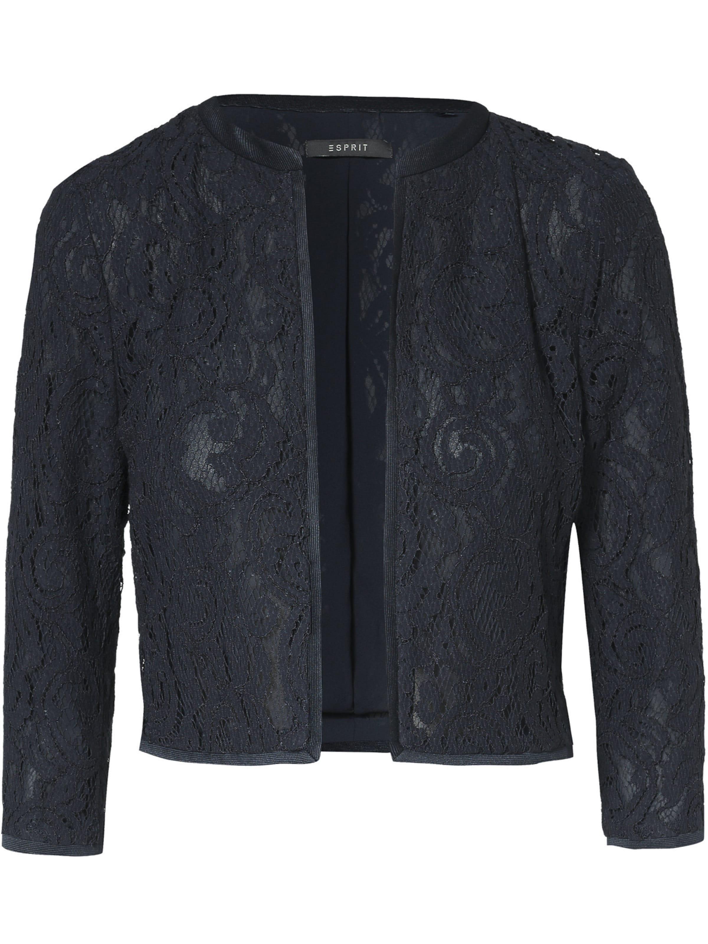 Billig Verkauf Am Besten Esprit Collection Kurzblazer Footlocker Finish Online xiysZr