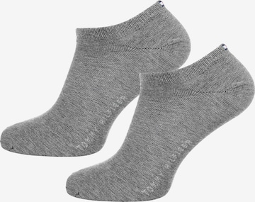 Tommy Hilfiger Underwear Socken in Grau