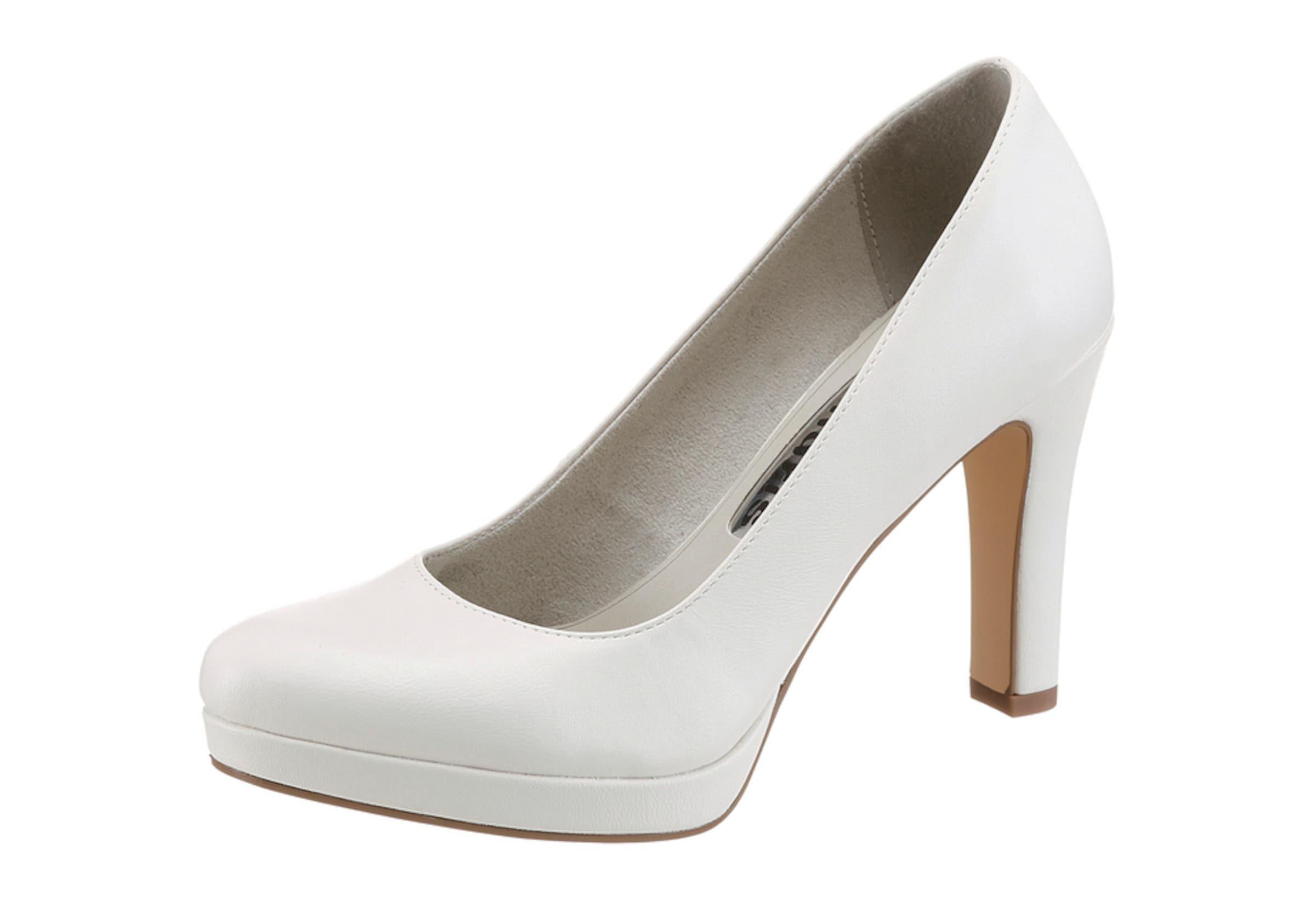 TAMARIS High Heel Pumps Günstige und langlebige Schuhe