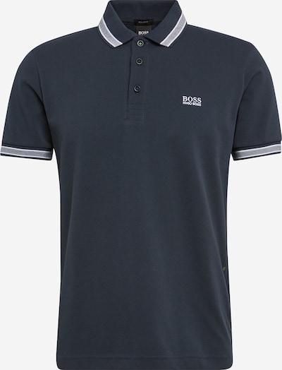 Marškinėliai 'Paddy' iš BOSS , spalva - tamsiai mėlyna, Prekių apžvalga