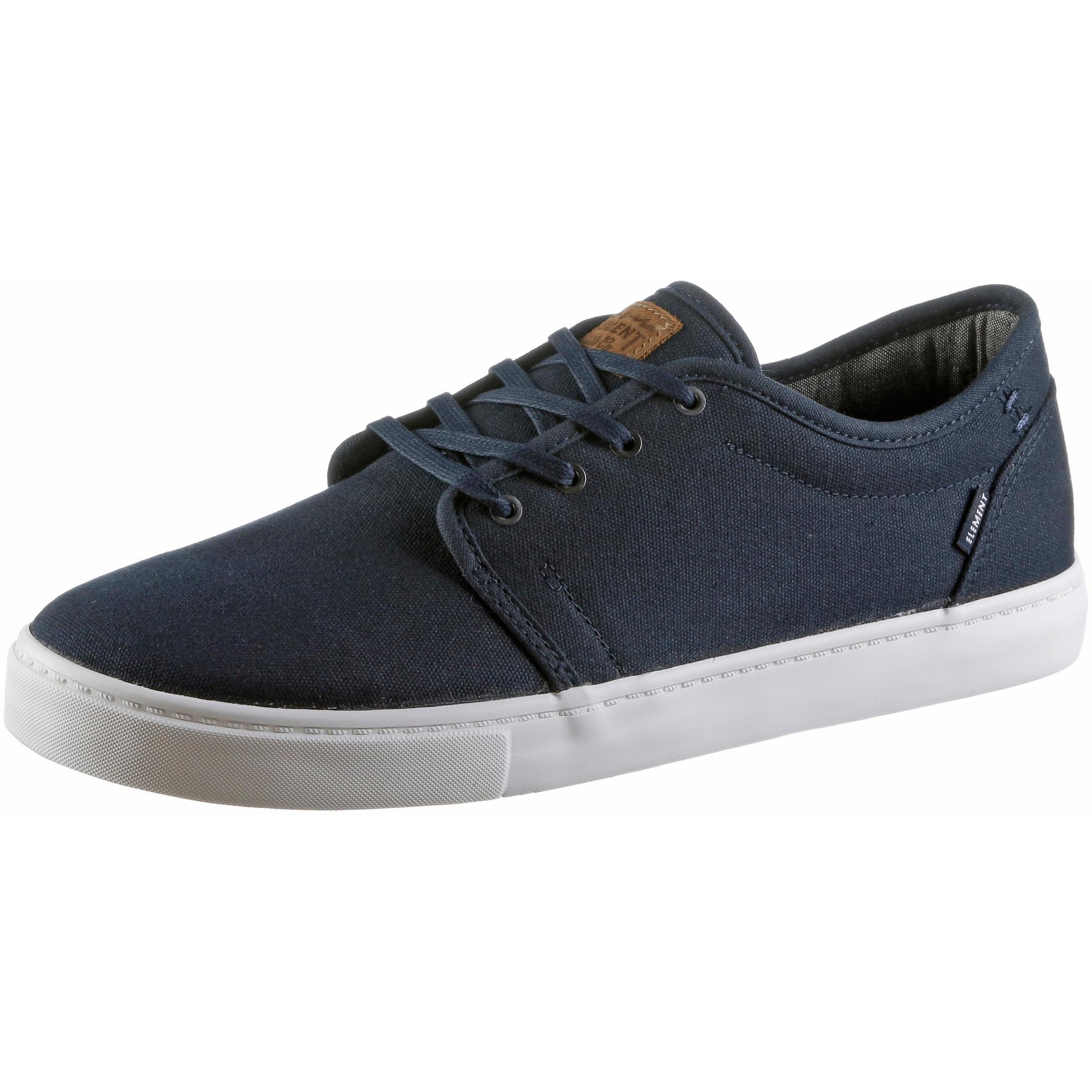 Haltbare Mode billige Schuhe ELEMENT   DARWIN Sneaker Herren Schuhe Gut getragene Schuhe