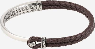 ROYAL-EGO Bracelet en marron, Vue avec produit