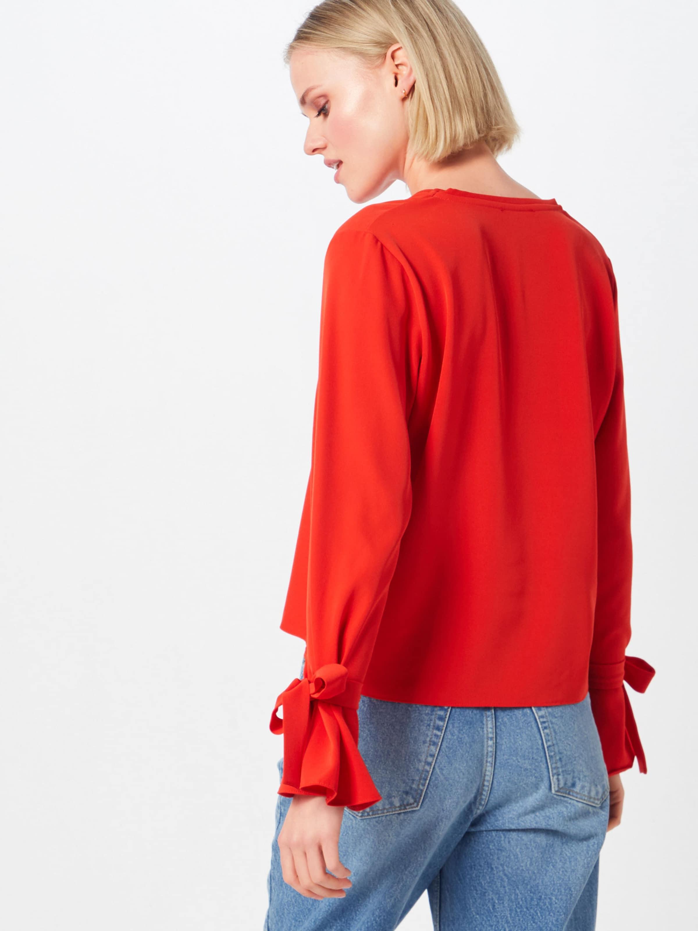 Lena Gercke 'lene' Bluse In Leger By Koralle WDIYeEH29b