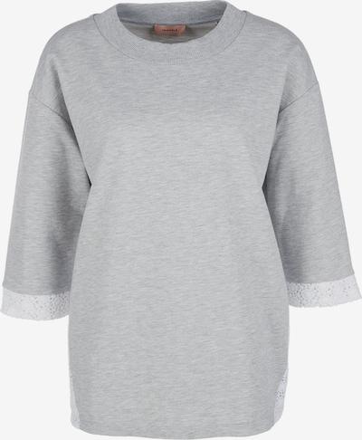TRIANGLE Sweatshirt in grau, Produktansicht