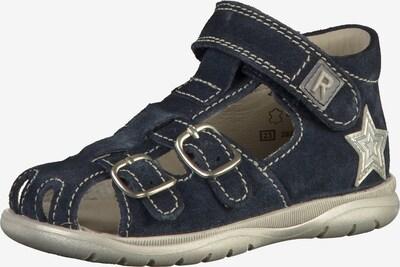 RICHTER Sandale in nachtblau, Produktansicht