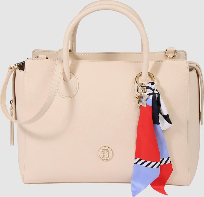 TOMMY HILFIGER Handtasche 'CHARMING TOMMY'