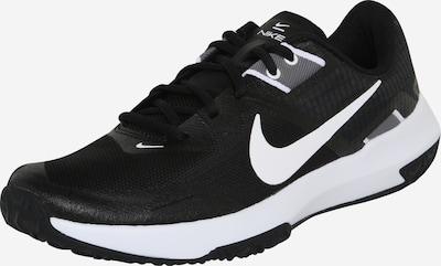 Sportiniai batai iš NIKE , spalva - juoda / balta, Prekių apžvalga