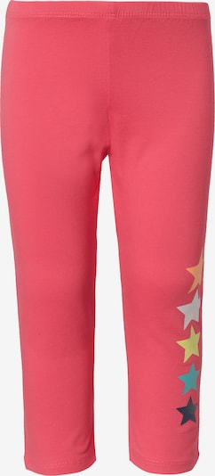 CMP Caprileggings in pink, Produktansicht