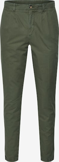 ABOUT YOU x Magic Fox Chino kalhoty 'Anton' - khaki, Produkt