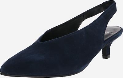 VAGABOND SHOEMAKERS Lodičky - tmavě modrá, Produkt
