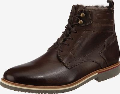 LLOYD Stiefel 'FARGO' in kastanienbraun, Produktansicht