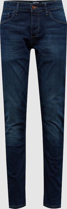 Q S designed by Jeans 'Stretch-Jeans' in navy  Große Preissenkung