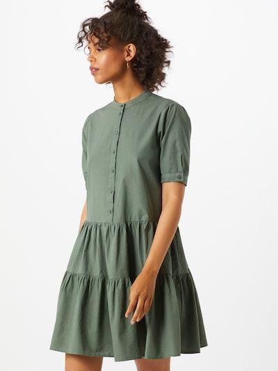 VERO MODA Kleid 'DELTA' in jade, Modelansicht