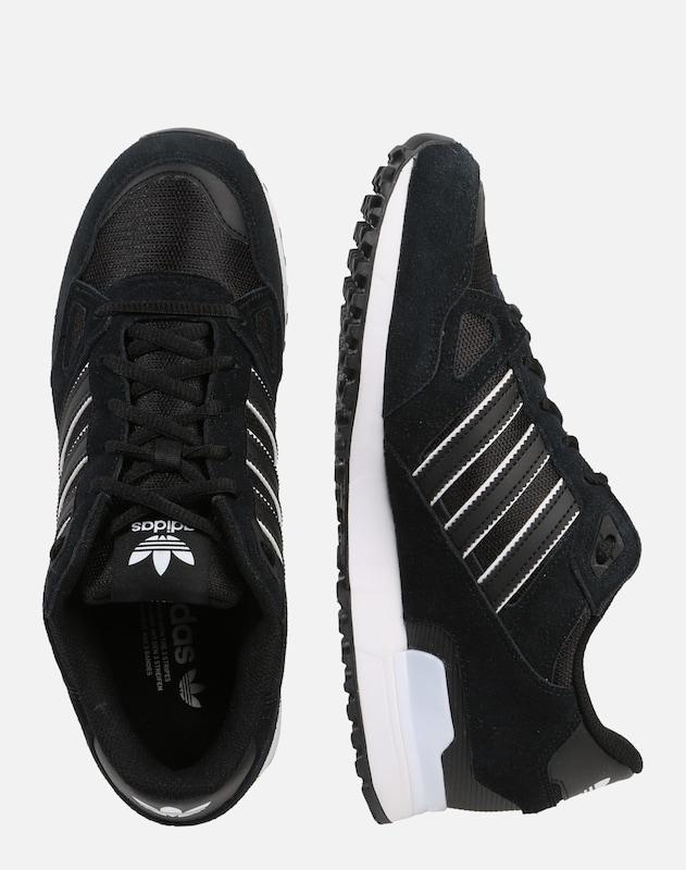 ADIDAS ORIGINALS Sneaker 'ZX 750' in schwarz | ABOUT YOU