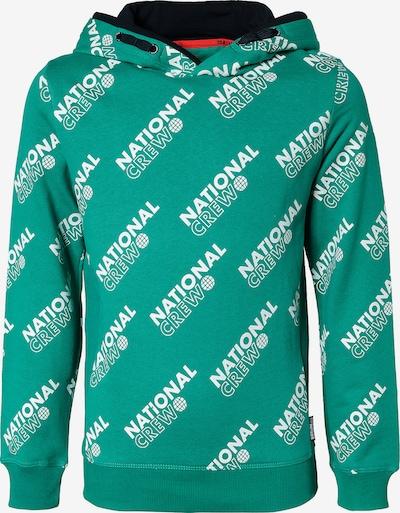 WE Fashion Sweatshirt in grün, Produktansicht