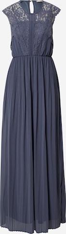 ABOUT YOU Večerné šaty 'Nanni' - Modrá