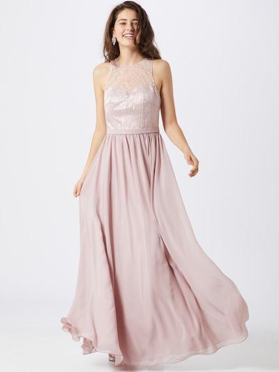 mascara Kleid in rosé, Modelansicht