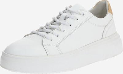 PS Poelman Sneaker 'LPYORK-03POE' in weiß, Produktansicht