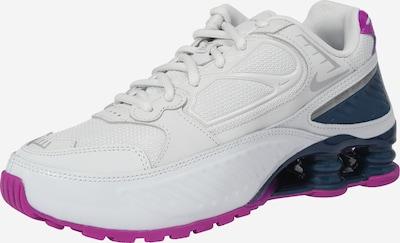 Nike Sportswear Sneaker 'Enigma 9000' in dunkelblau / hellgrau, Produktansicht