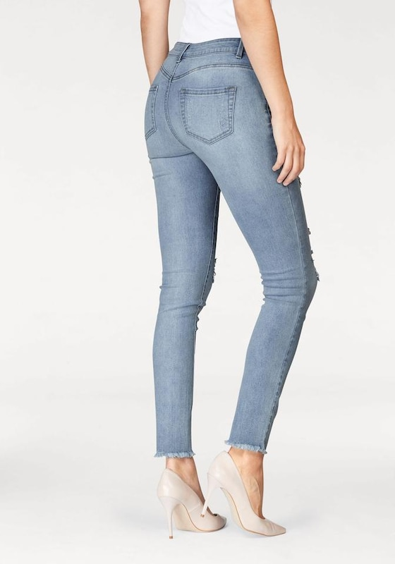 MELROSE Stretch-Jeans