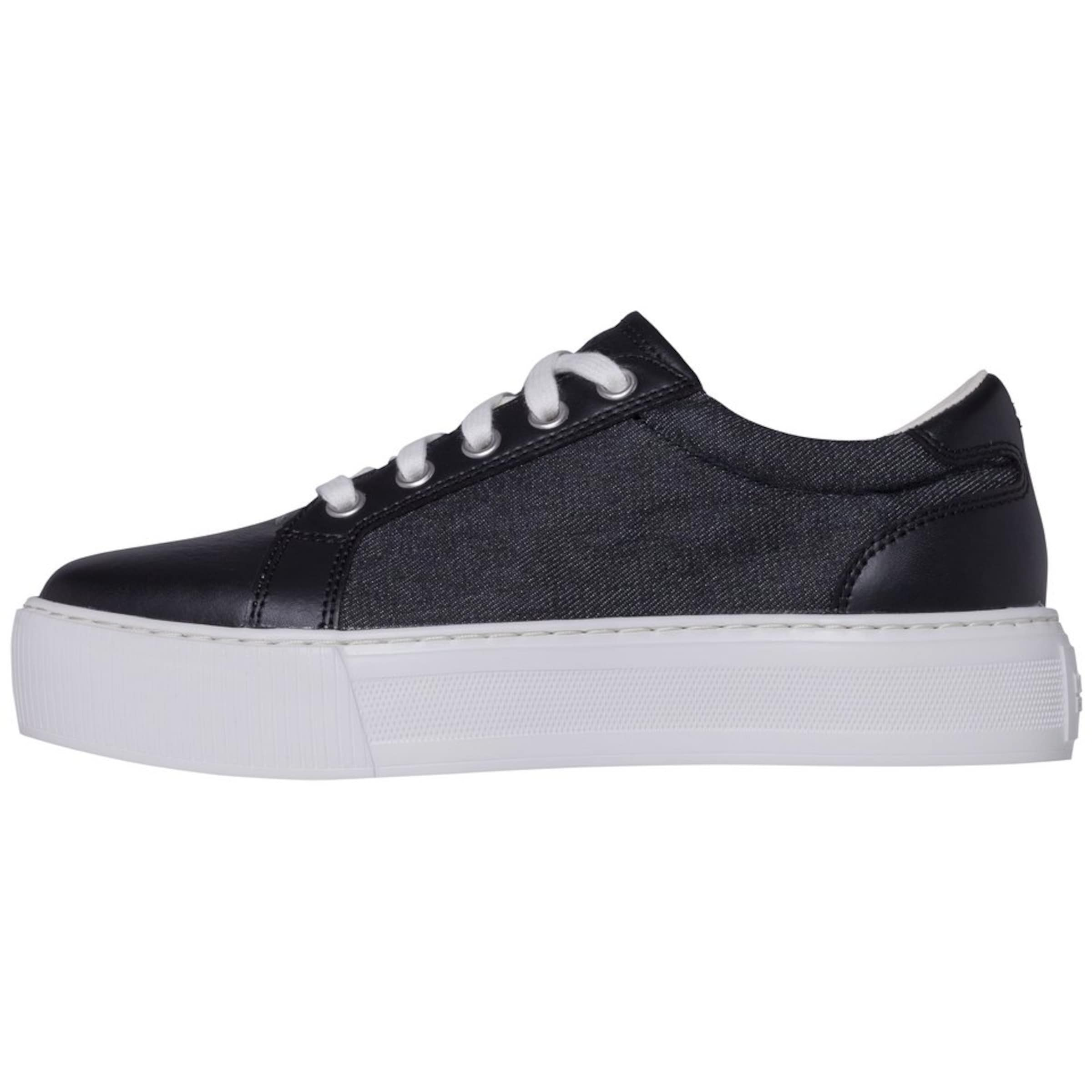 TOMMY HILFIGER Sneaker »D1385OLLY 1C1« Hohe Qualität