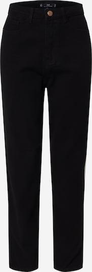 Missguided Jeans 'RIOT' in schwarz, Produktansicht