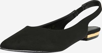 Raid Baleríny s řemínky 'BLAKE' - černá, Produkt