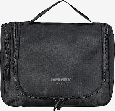 DELSEY Beautycase in schwarz, Produktansicht