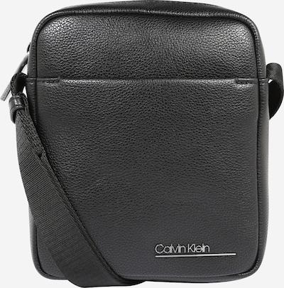 Calvin Klein Torba na ramię 'BOMBE MINI REPORTER' w kolorze czarnym, Podgląd produktu
