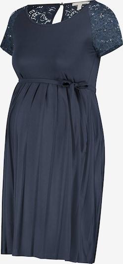 Esprit Maternity Robe en bleu foncé, Vue avec produit