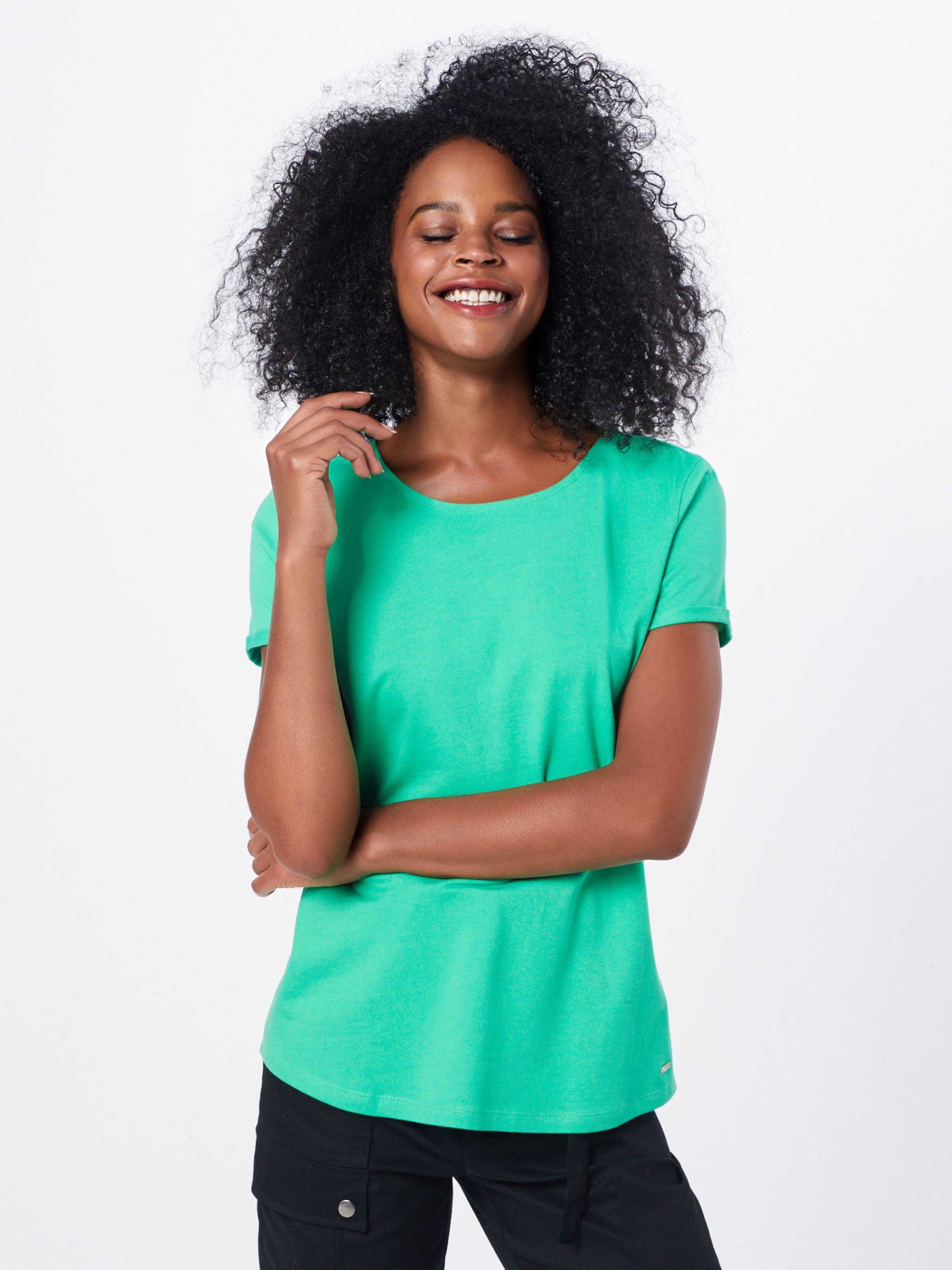 In Grün Tom Tailor Denim Shirt Y6g7fyb