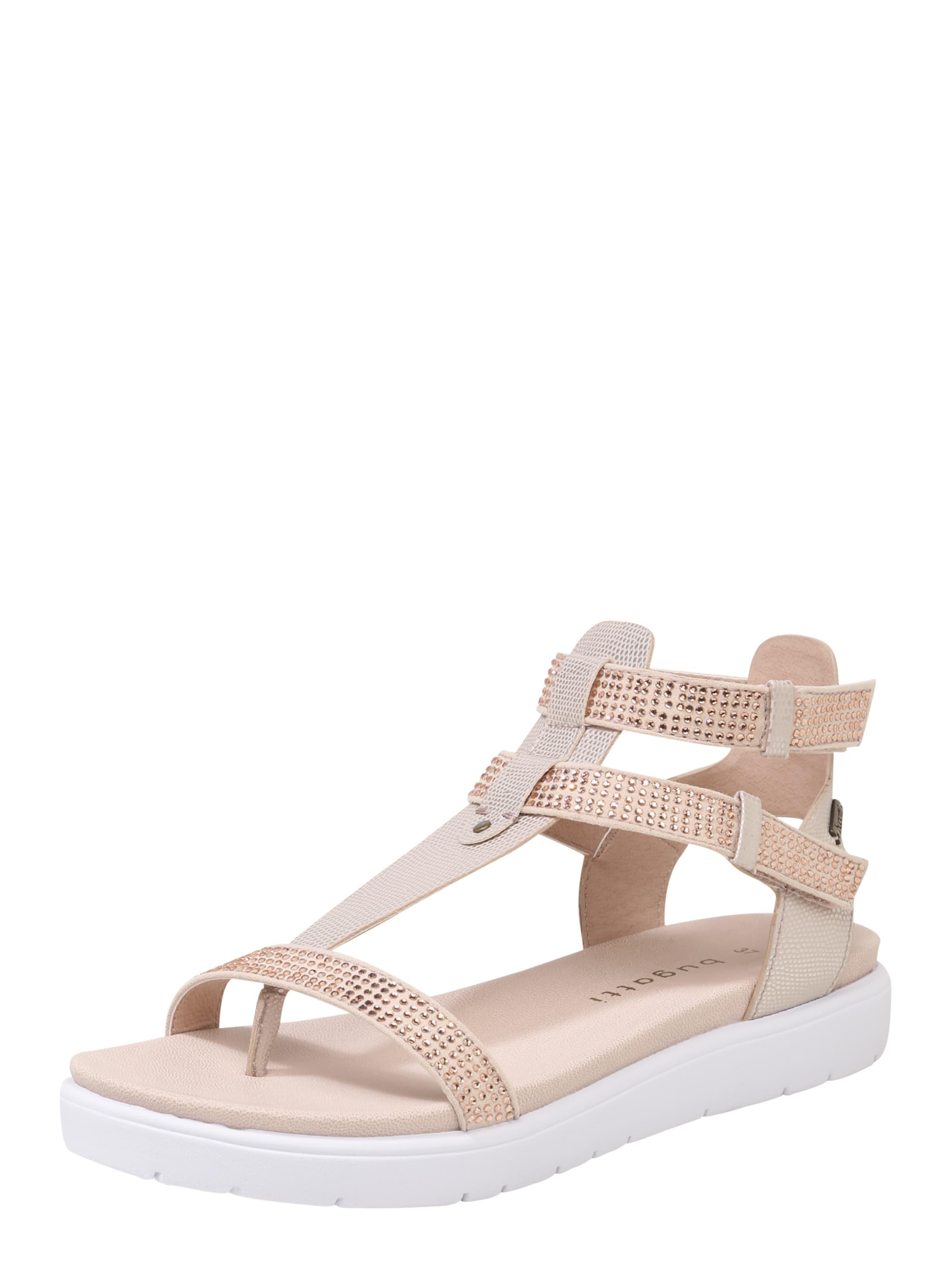 bugatti Sandalen Verschleißfeste billige Schuhe Hohe Qualität